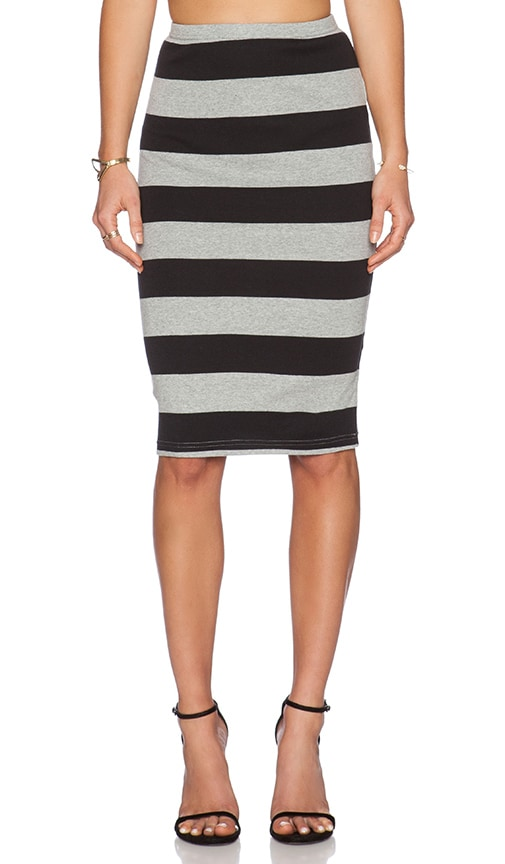 Phinley Pencil Skirt