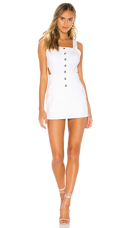 Jack by BB Dakota Little Sumptin Romper