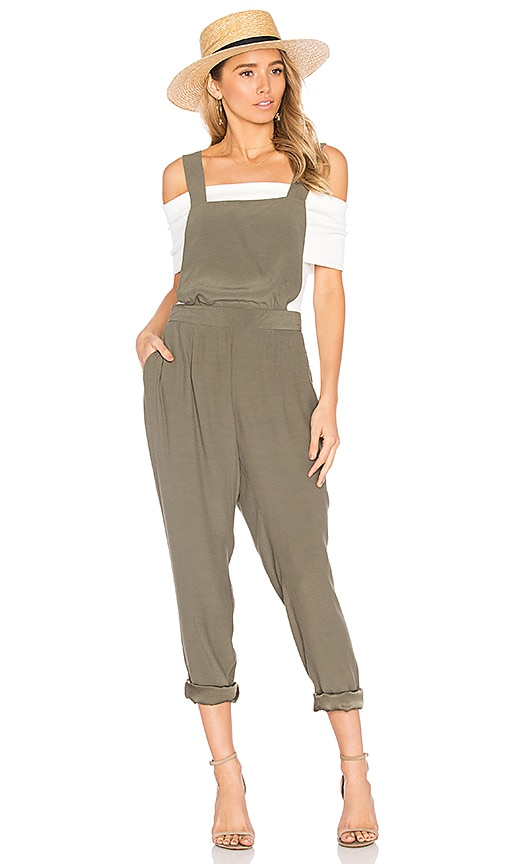 Kelly Overalls