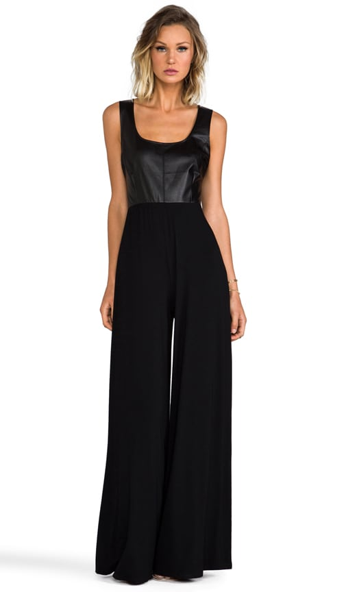Music Twisted Jumpsuit