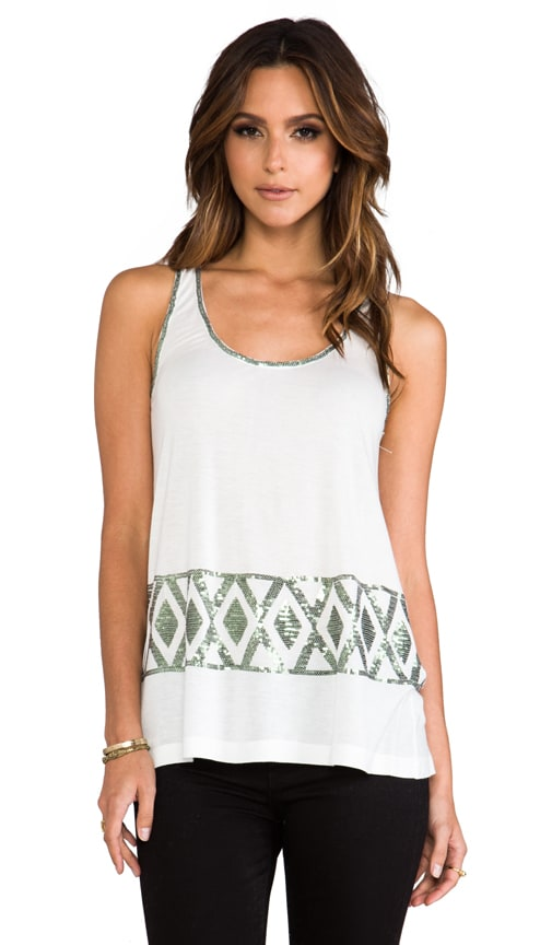 Joy Sequin Tank
