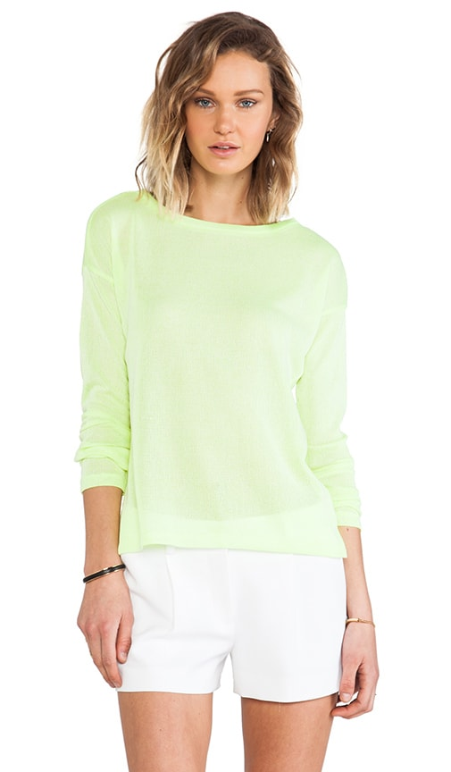 Ruthie Long Sleeve