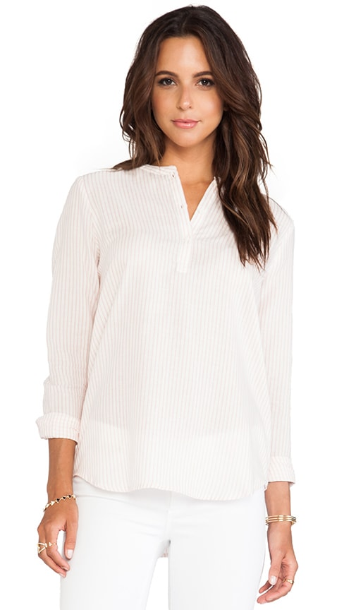 Avery Long Sleeve Tunic