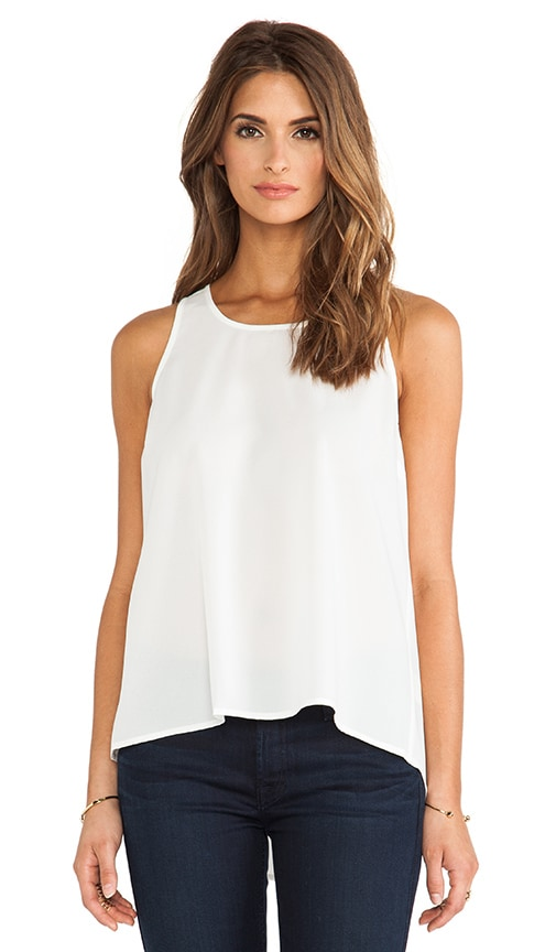 Barrow Pleated Tank