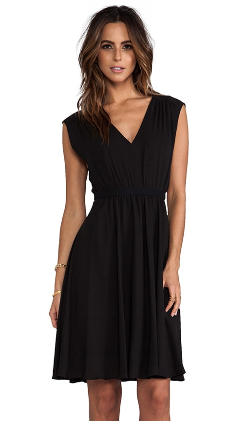 Rachel Sleeveless Dress