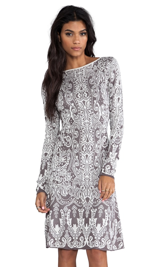 Petra lace Dress