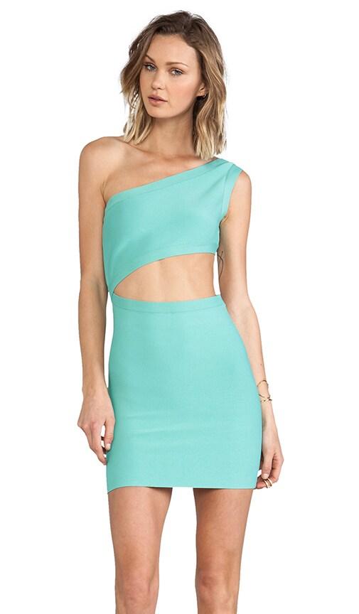 Courte Dress