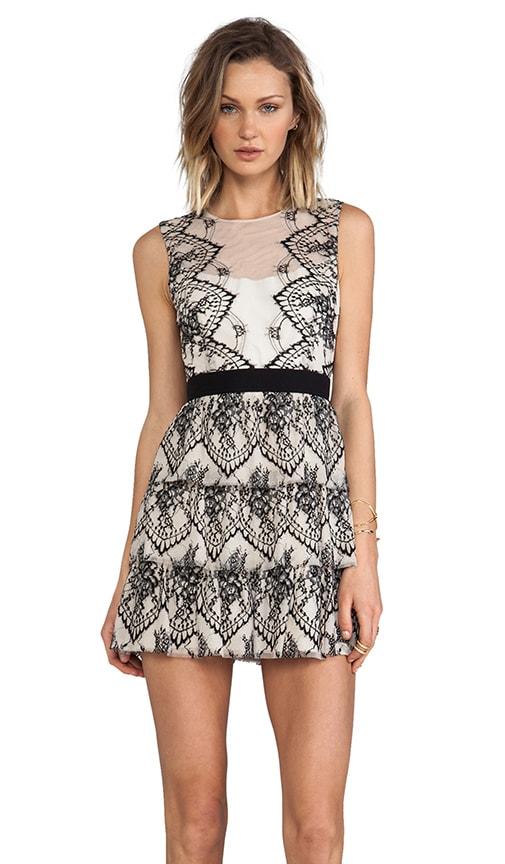 Collier Dress