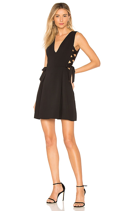 Black Bcbgmaxazria Dress | REVOLVE
