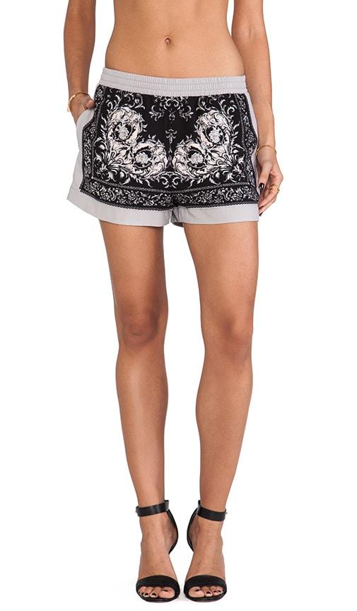 Issac Shorts