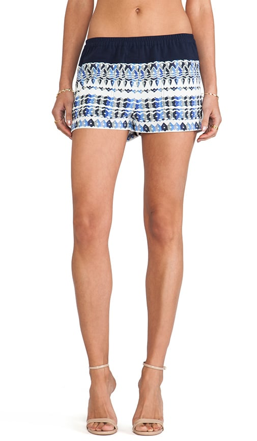 Teagan Shorts