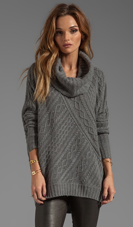 Linden Sweater