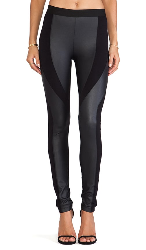 Aaric Combo Leggings