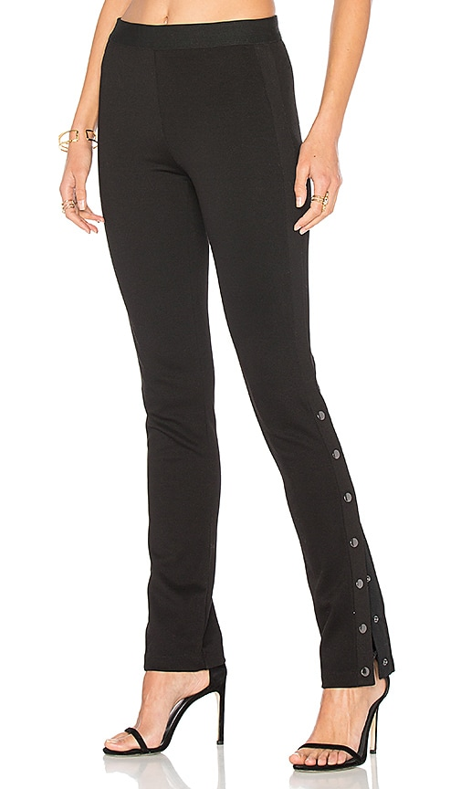 BCBGMAXAZRIA Bobby Legging in Black