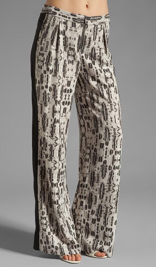 Pattern Lounge Pant