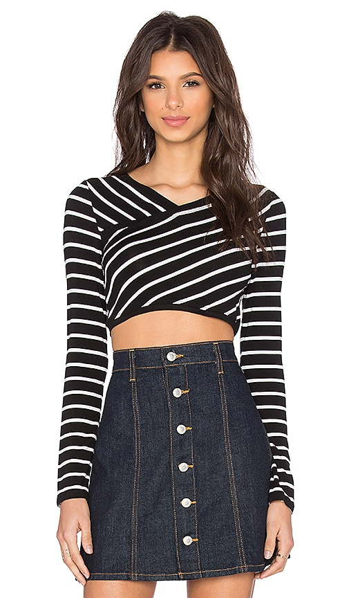 Brinli Crop Top