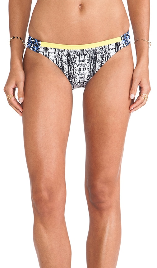 Urban Contrast Hipster Bottoms