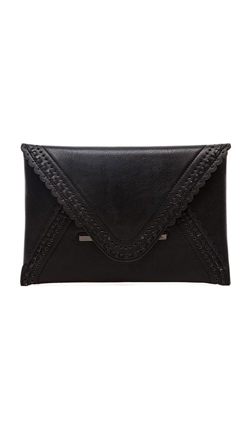 Harlow PU Envelope Wallet