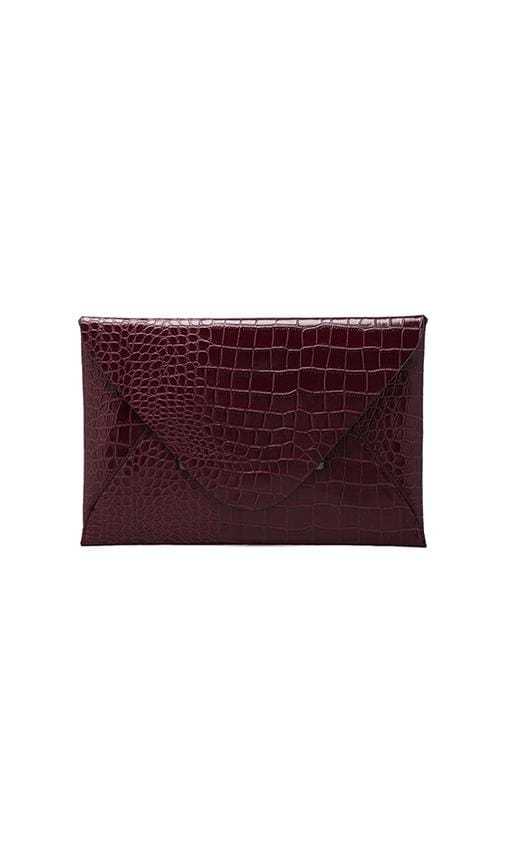 Croco Envelope