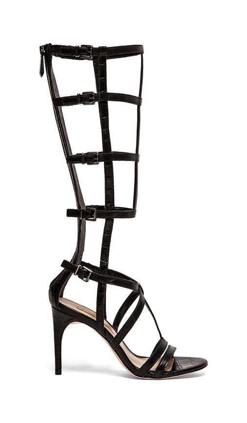 Pike Gladiator Heels