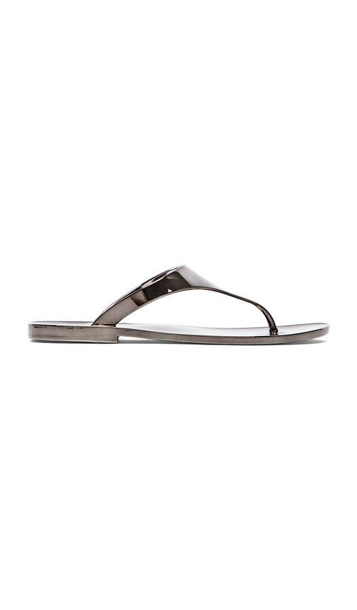 Sabba Metallic Sandal