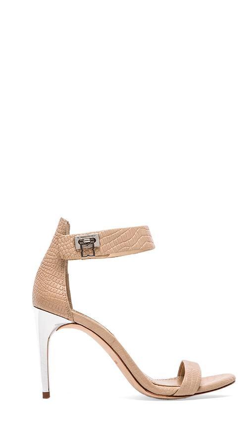 Polaris Heels