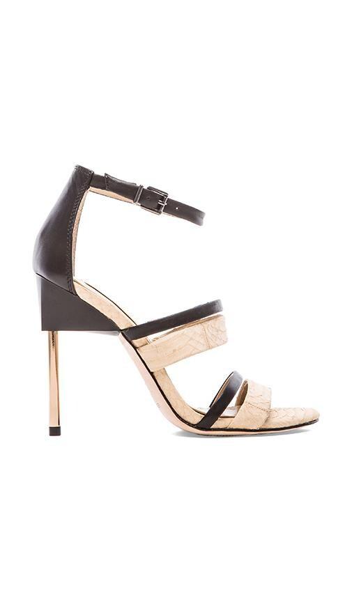 Deanna Heeled Sandals
