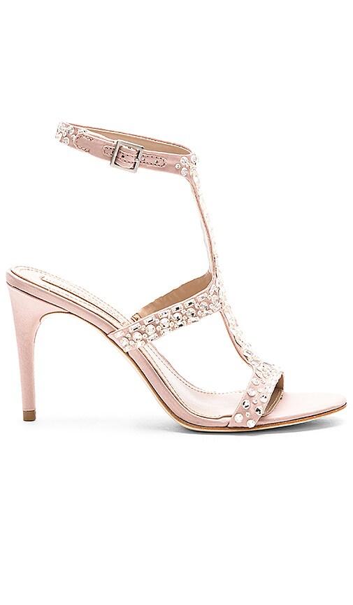 BCBGMAXAZRIA Ping Heel in Rose