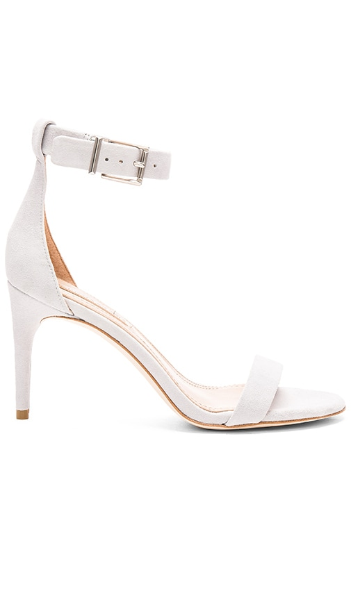 BCBGMAXAZRIA Palm Heel in Powder Blue