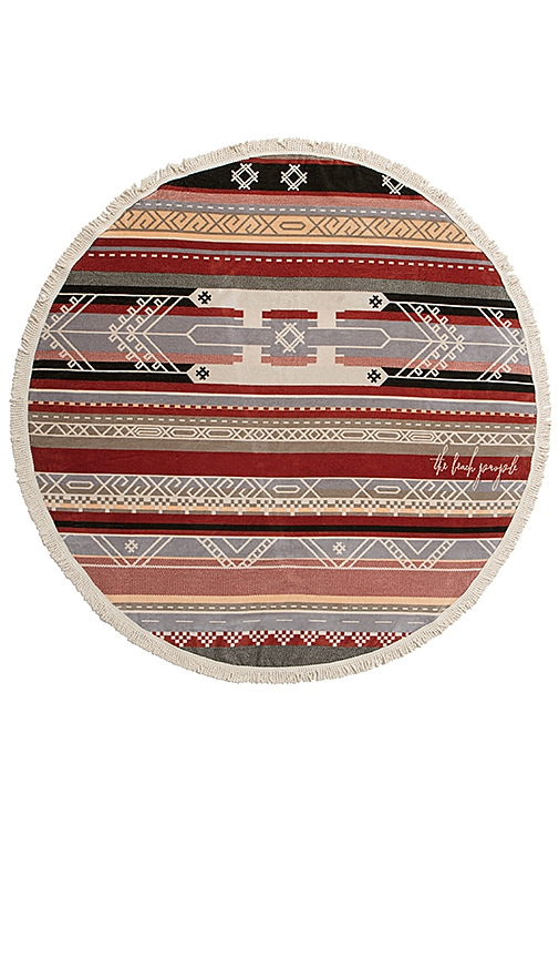 BEDOUIN TOWEL