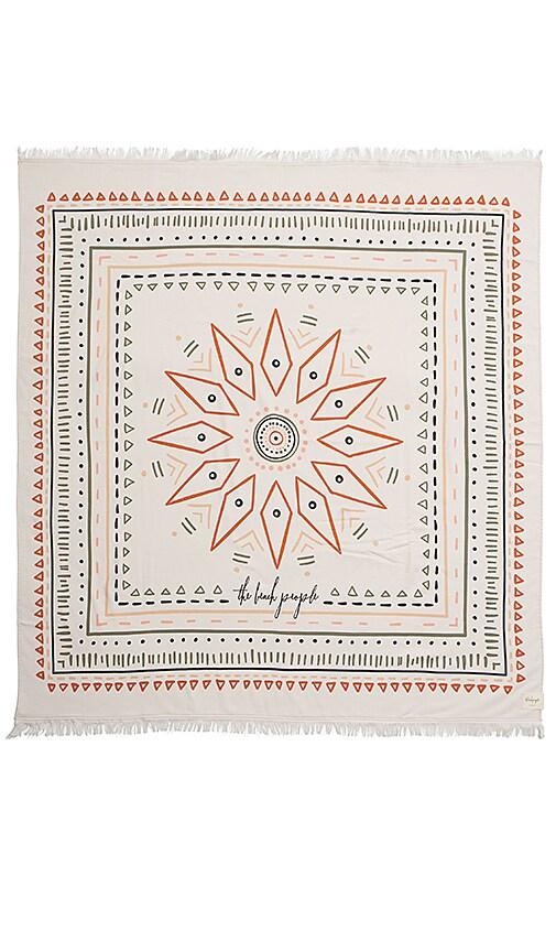 WANDERER TOWEL