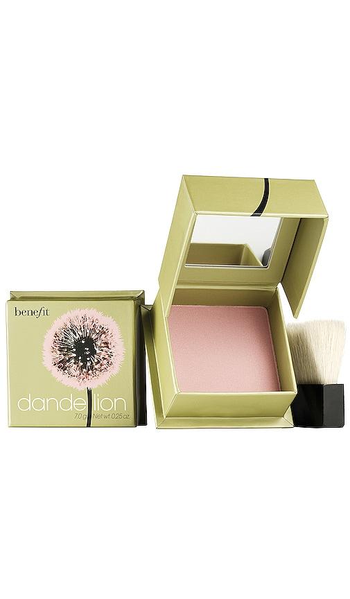 Dandelion Brightening Finishing Powder