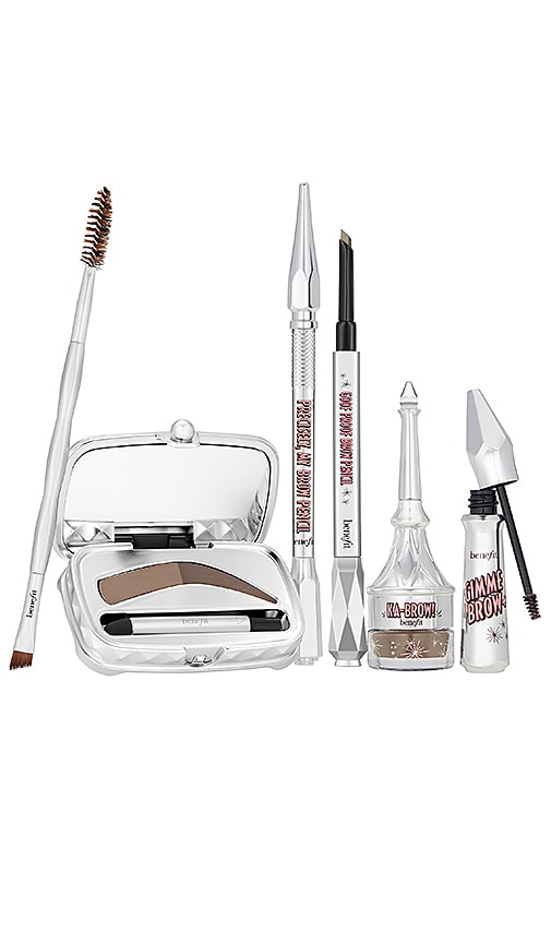 Magical Brow Stars! Blockbuster Brow Set