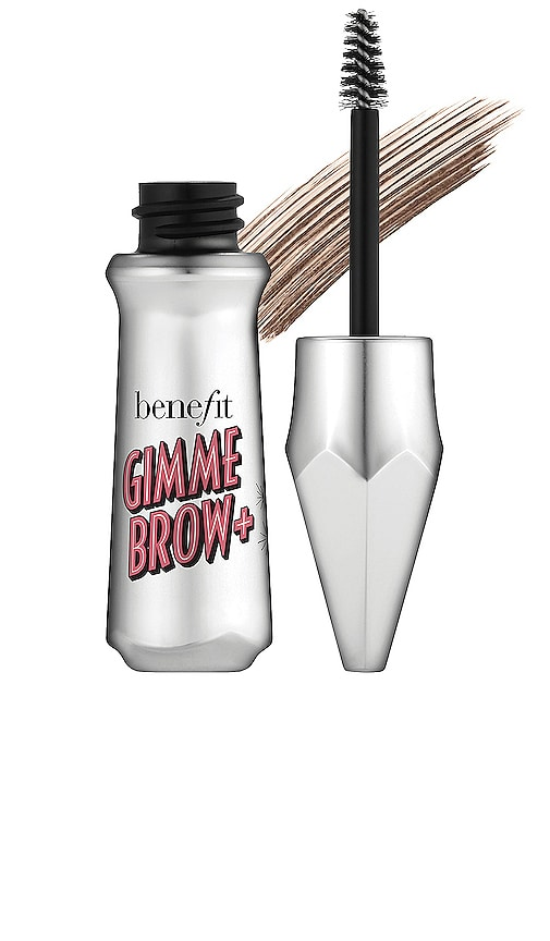 Mini Gimme Brow+ Volumizing Eyebrow Gel