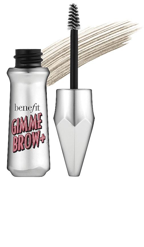 Mini Gimme Brow+ Volumizing Eyebrow Gel