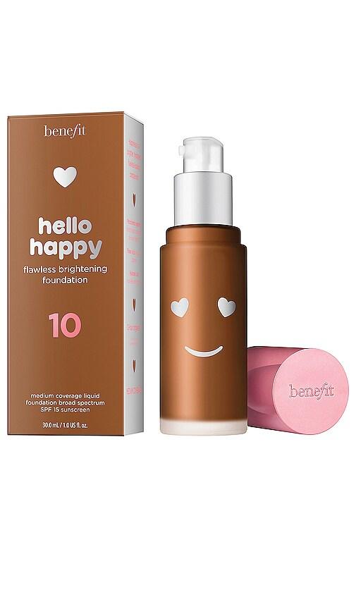 Hello Happy Flawless Brightening Liquid Foundation
