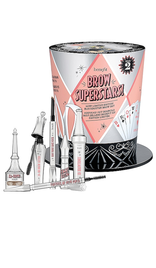 Brow Superstars! Brow Buster Set