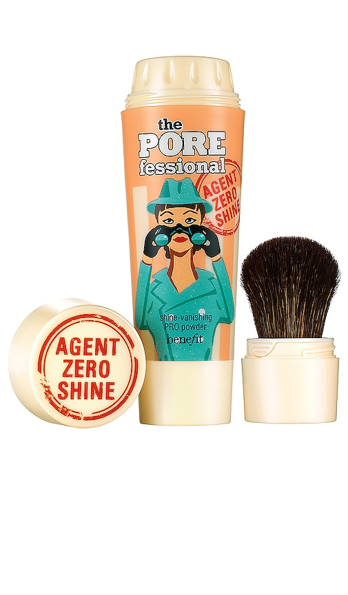 THE POREFESSIONAL: AGENT ZERO SHINE POWDER