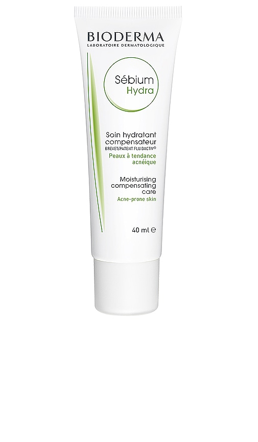 Sebium Hydra Ultra-Moisturizing Compensating Cream