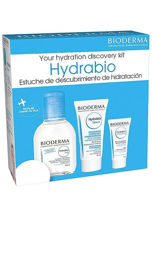 Hydrabio Discovery Kit