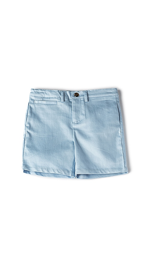 Bardot Junior Oliver Short in Baby Blue