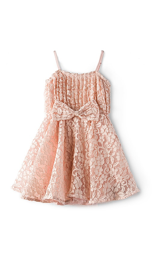 Bardot Junior Starlet Dress in Pink