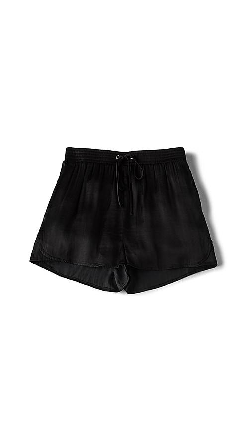 Bardot Junior Silky Short in Black