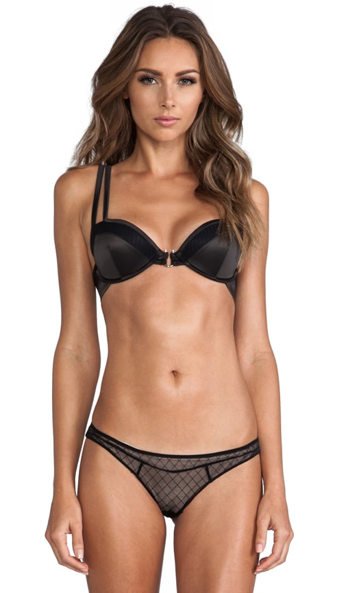 Classy Couture Push Up Bra