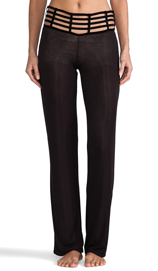 Barely There Caged Pant