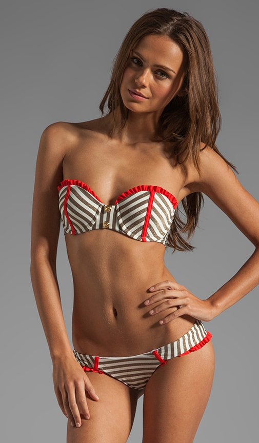 We Found Love Bikini Top