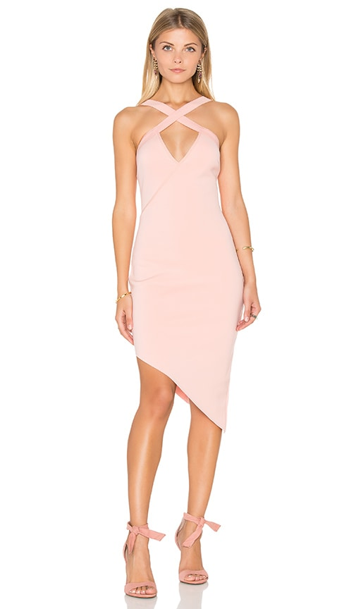 BEC&BRIDGE Banditti Cross Dress in Pink