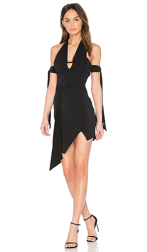 BEC&BRIDGE Azura Dress in Black