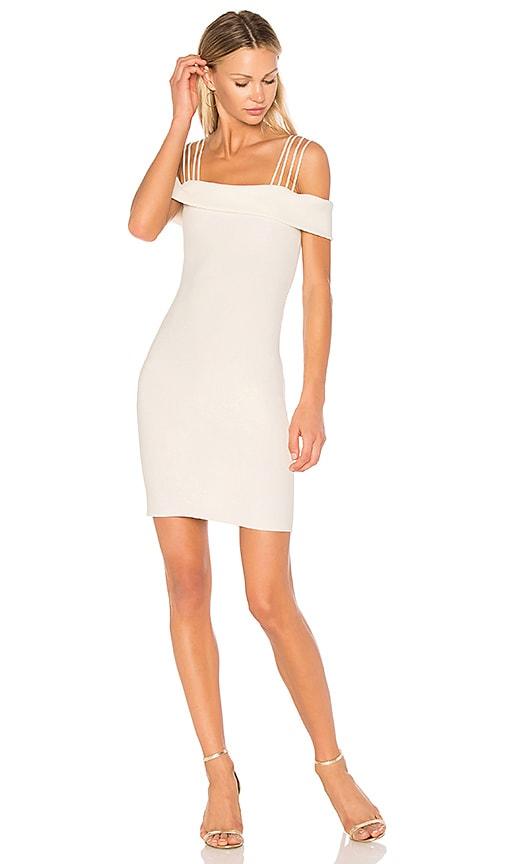 BEC&BRIDGE Metamorphic Dress in White