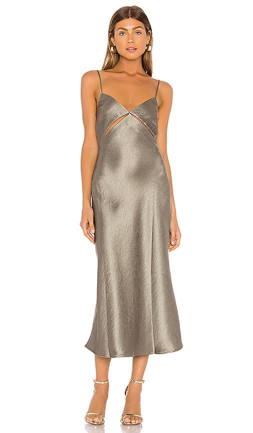 Mila Midi Dress